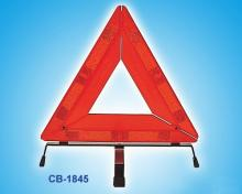 Reflective Triangle Rack-CB-1845