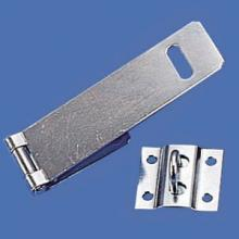 Hasp with Adj. Staple