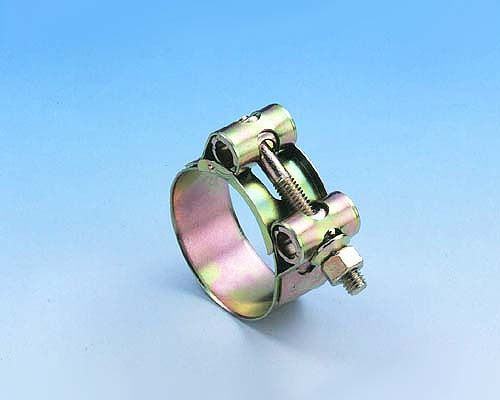Wide Band Hose Cl&s & Wide Band Hose Clamps Taiwan Wide Band Hose Clamps