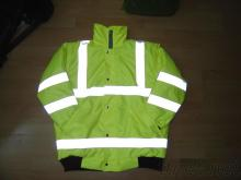 Safety Reflective clothing
