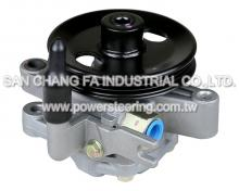 Power Steering PPower Steering Pump For Hyundai Tuscon (2.0) 57100-2E000