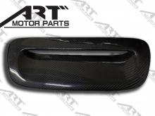 AR-MN018 MINI COOPER R56 ENGINE SCOOP