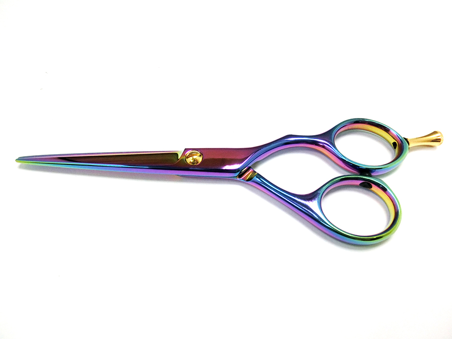 Hair Scissors (PLF-55NB)