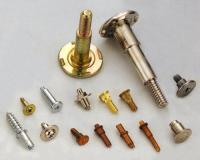 Rivets, Multi-stroke Screws
